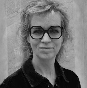 Katharina Grosse, 2020 © Hans Grosse